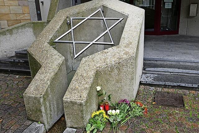 Christen beten für jüdische Menschen