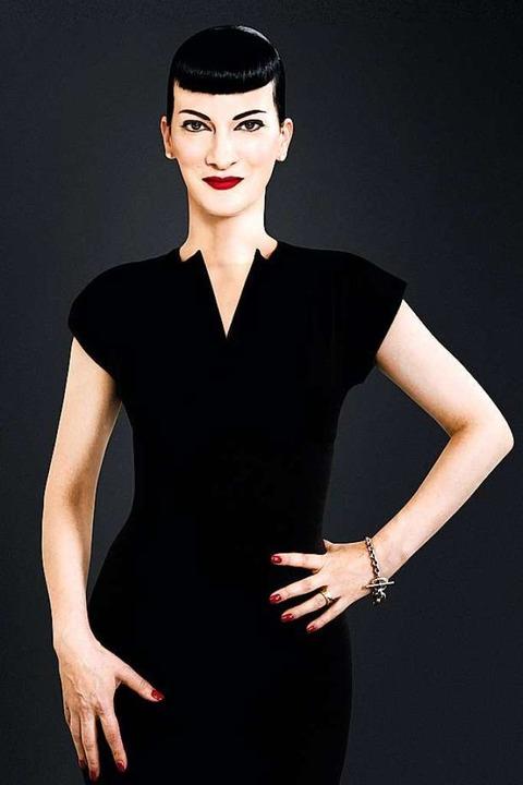 Suzanne Grieger-Langer  | Foto: Hilla Südhaus; Copyright: Suzanne Grieger-Langer