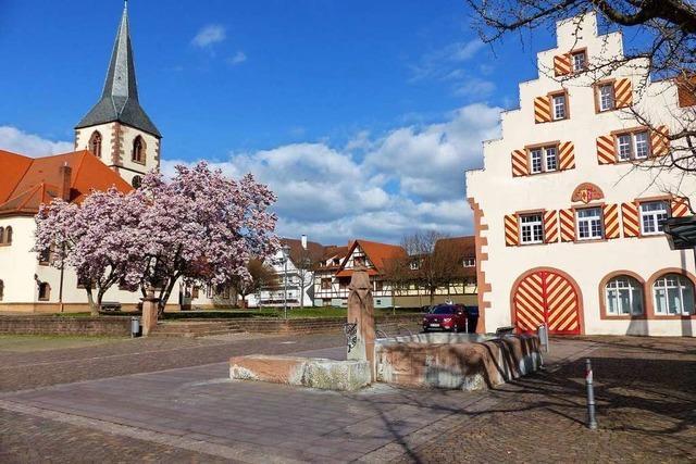 In Bürgerwerkstätten wird Friesenheims Zukunft erarbeitet