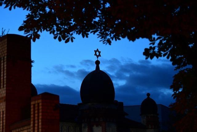 Attentäter von Halle gesteht Tat und rechtsextremistisches Motiv