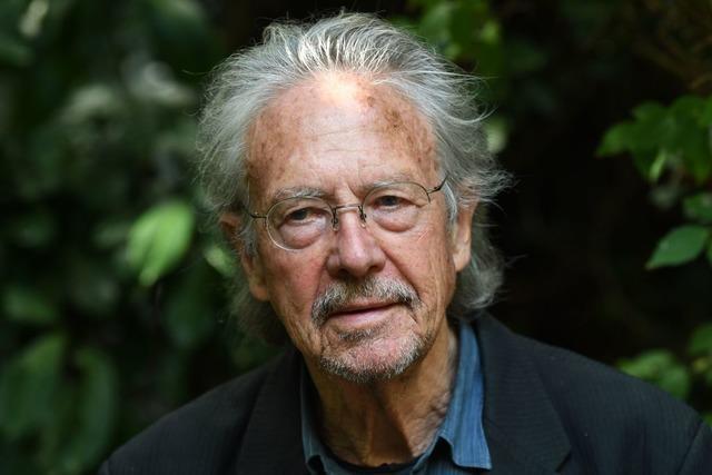 Der Literaturnobelpreis bekommt seinen Glanz zurück