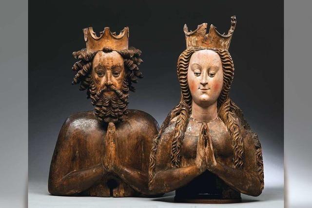 Warum Heinrich II eine wichtige Rolle in der Geschichte Basels spielt
