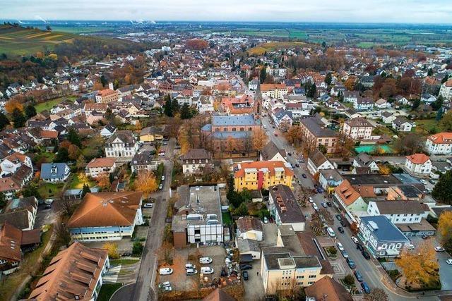 Wie ist das Stimmungsbild in Müllheim kurz vor der Bürgermeisterwahl?