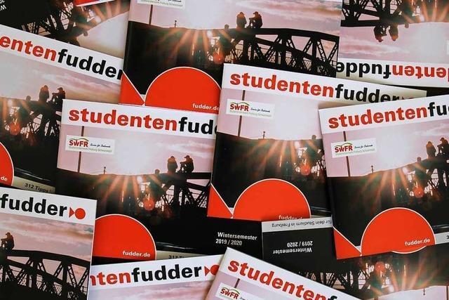 312 Geheimtipps für dein Studi-Leben in Freiburg