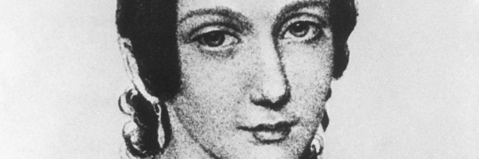 Clara Schumann steht im Mittelpunkt des Gedok-Jahreskonzerts