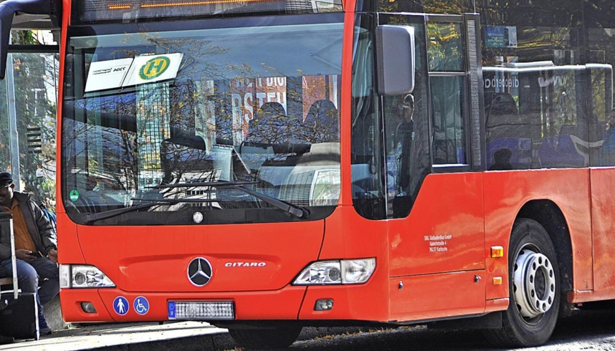 Zum neuen Regionalbusnetz hat die Stadt Löffingen etliche Änderungswünsche.     Foto: Daniel Gramespacher
