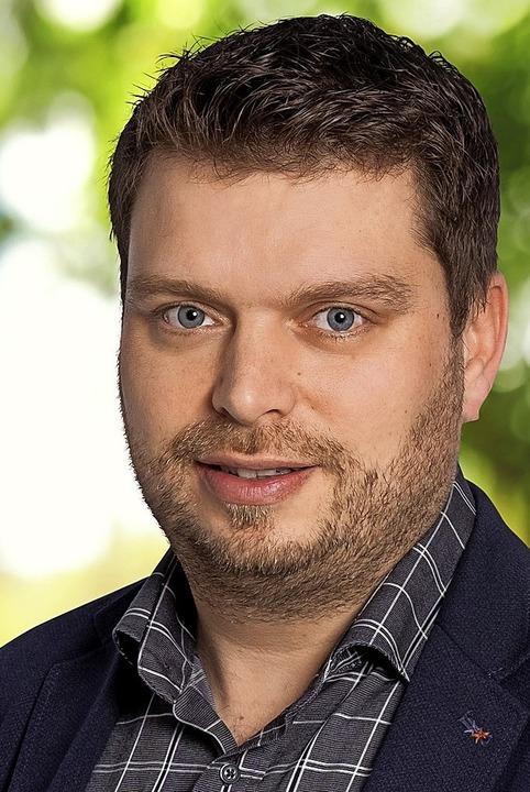 Dennis Götz  | Foto: Maik Uhlig