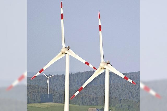 Warum Windkraftgegner nicht an der Gesprächsrunde teilnehmen wollen