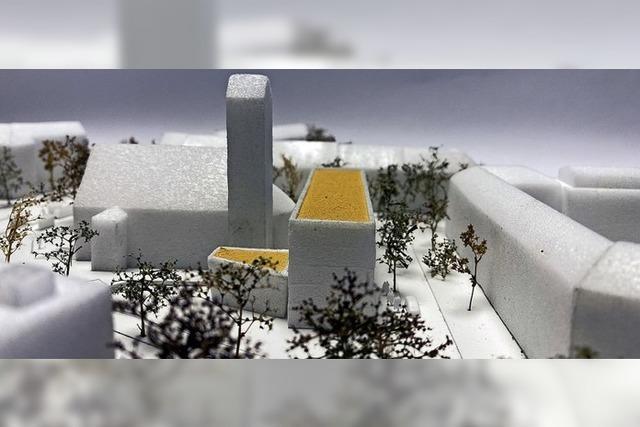 Gestaltungsbeirat regt Architektenwettbewerb für Lutherareal an