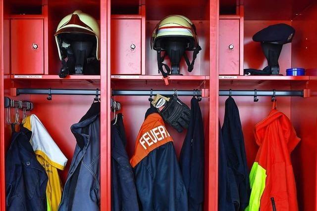 Das Gerätehaus der Feuerwehr Rheinfelden wird teurer
