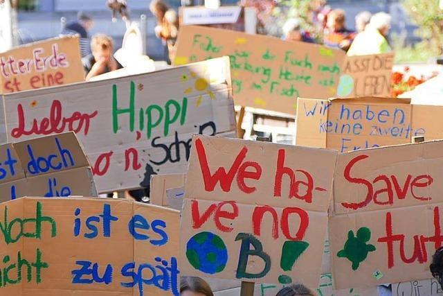 Südwest-SPD fordert mehr Verbindlichkeit beim Klimaschutz