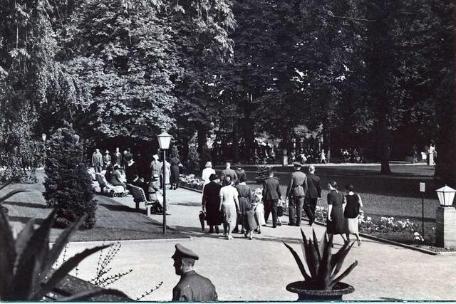 So war der Alltag in Säckingen im Jahr 1939