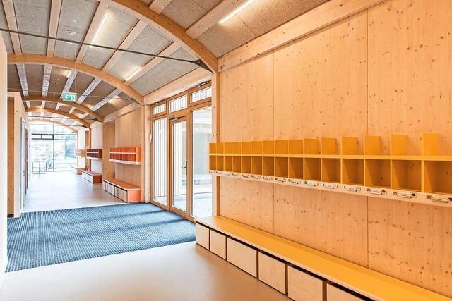 Lahr erhält einen Badischen Architekturpreis