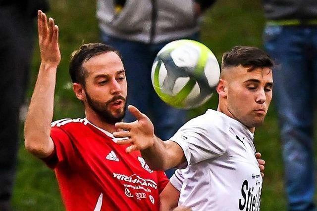 Sieben Tore nach der Pause: FC Wittlingen fegt FC Schönau weg