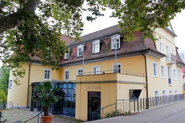 Fünf Kandidaten stellen sich zur Bürgermeisterwahl in Badenweiler