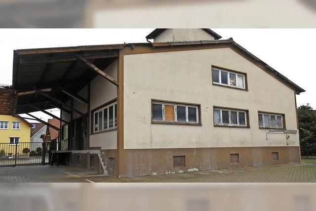 Zwei Varianten für neues Dorfzentrum