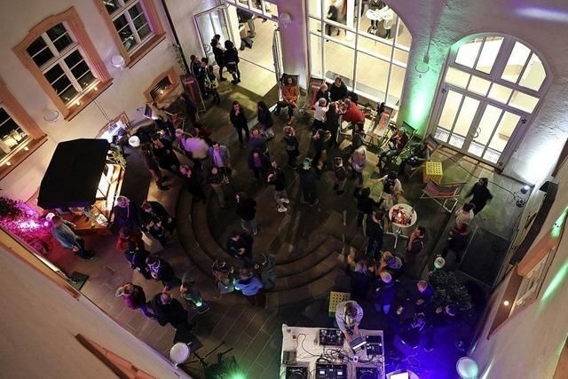Viele kamen zur langen Museumsnacht