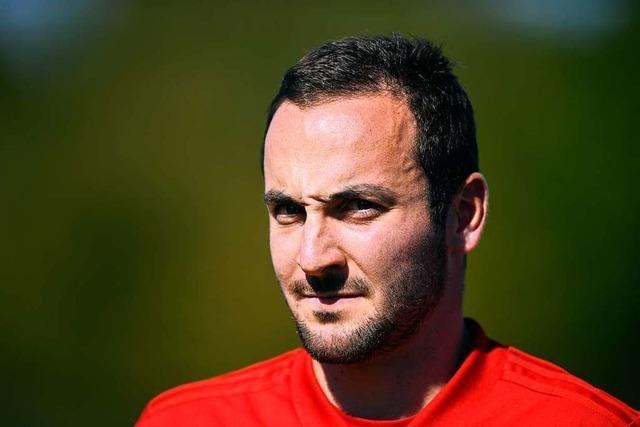 Der Freiburger FC trotzt dem VfB Stuttgart II ein Remis ab