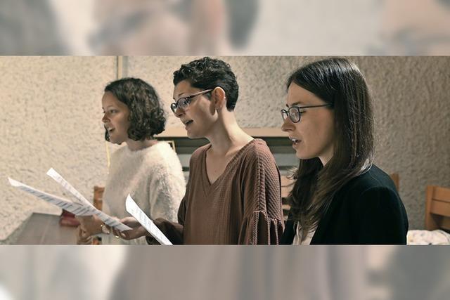 175. Jahresfest des Diakonissenhauses