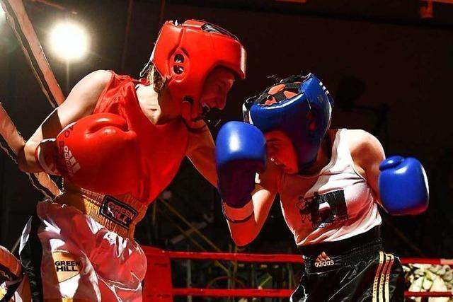 Bei Boxeo treffen in Basel Boxen und klassische Musik aufeinander