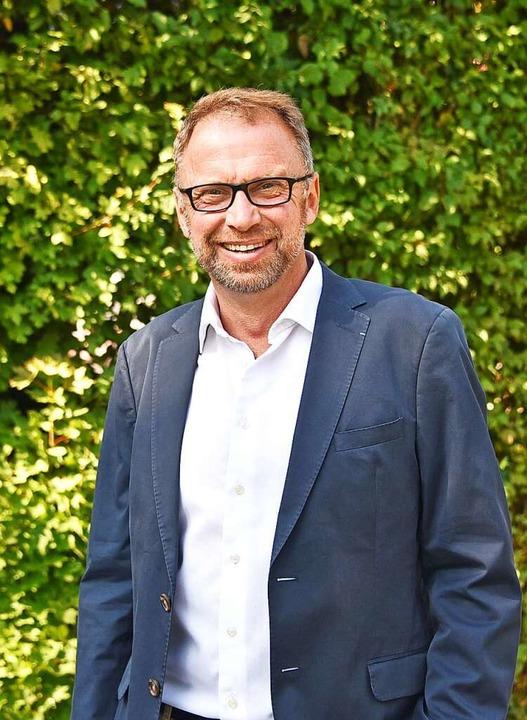 Frank Lindstedt  | Foto: privat