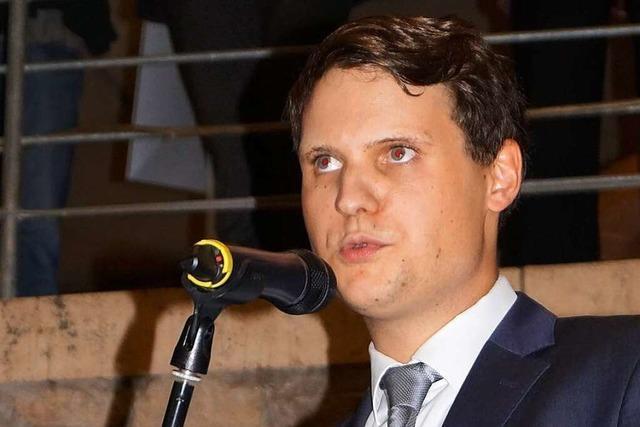 Starkes Mandat für Wissler, herbe Enttäuschung für Grüne Babeck