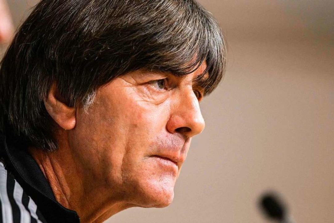 Joachim Löw  | Foto: RAUL MEE (AFP)