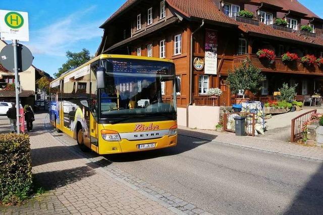 Glottertal wünscht sich eine Busverbindung nach Freiburg