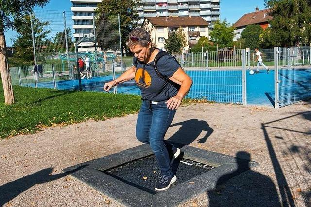 Wo es sich in Lörrach gut Sport treiben lässt