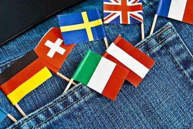 Lernen mit Freude – Sprachenkolleg für ausländische Studierende