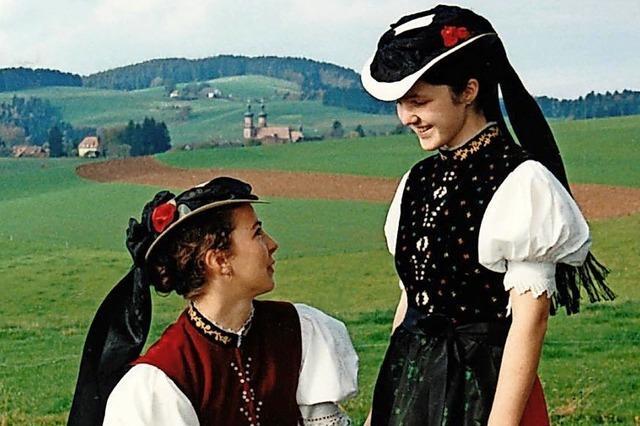 Operettenmelodien im Fürstensaal der Schwarzwaldgemeinde