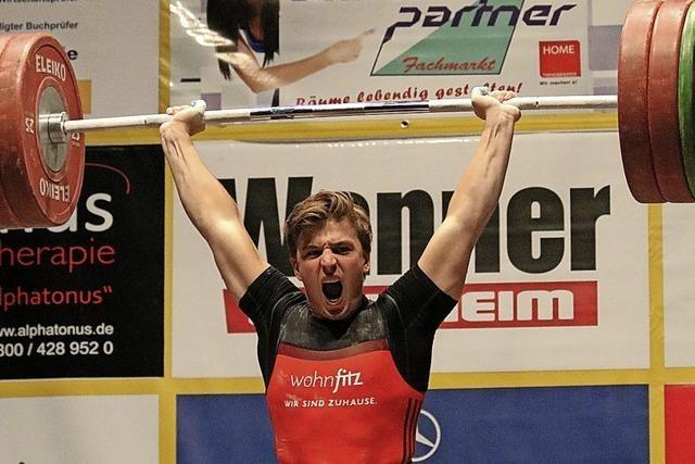 Huber mit Bundesliga-Debüt