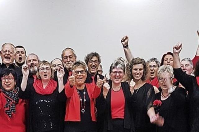 Neue Hymne des Chorverbands kommt aus Amoltern