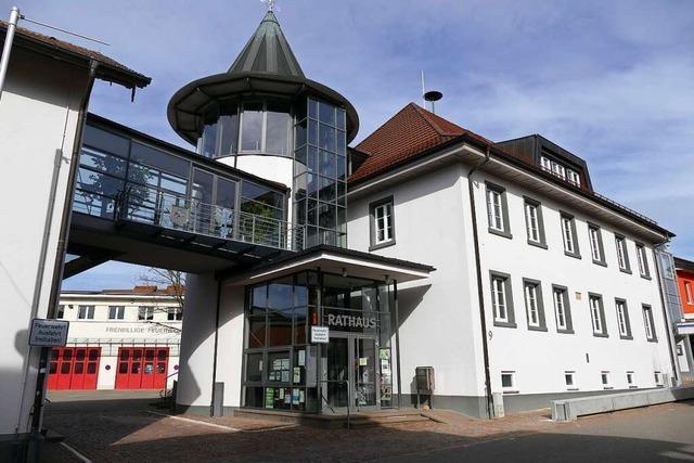 Nach einem Jahr muss Heitersheim wieder einen Bürgermeister wählen