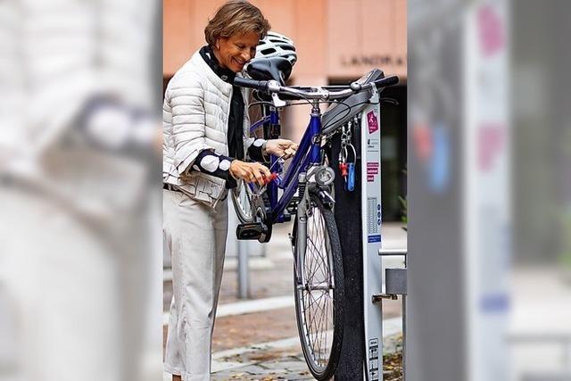 Fahrradreparaturen selbst erledigen
