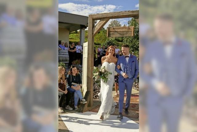 Brautmesse in Ettenheim