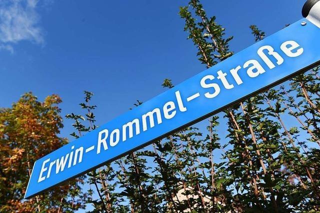 Wir dürfen den Namen Rommel nicht tilgen, sondern müssen seine Widersprüche erklären