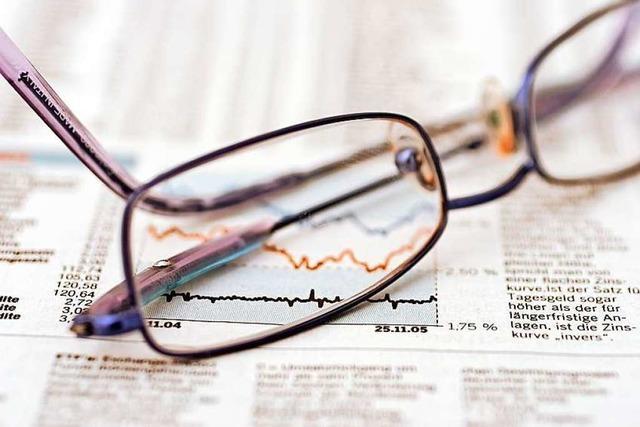Anlagestratege hält ein Plädoyer für die Geldanlage Aktie