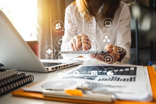 Digitale Anforderung – Ingenieure gerüstet