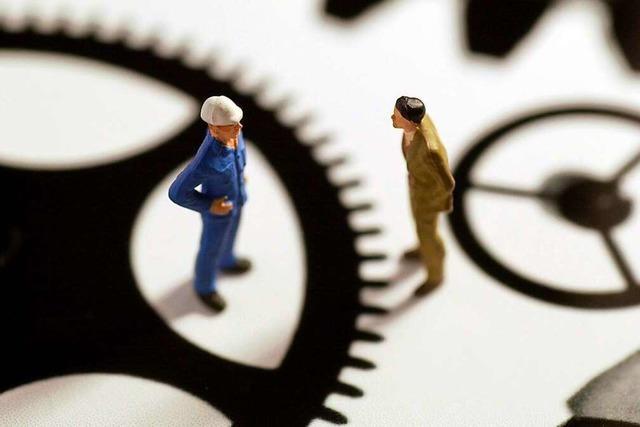 Arbeit auf Abruf – wie Unternehmer ihr Risiko abwälzen