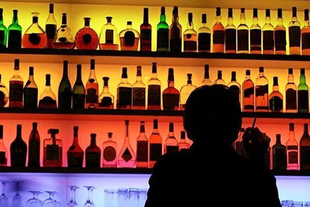Alkoholfreie Spirituosen – klingt komisch, ist aber ein Trend