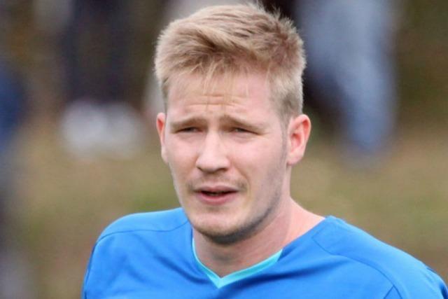 Nils Mühlenweg, Ex-Trainer des VfB Waldshut:
