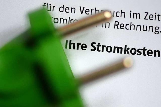 Strom wird in Deutschland wohl teurer