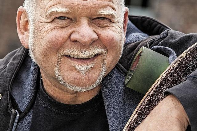 Bernd Gieseking in Riegel