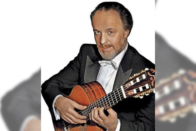 Mit Roberto Legnani in Donaueschingen
