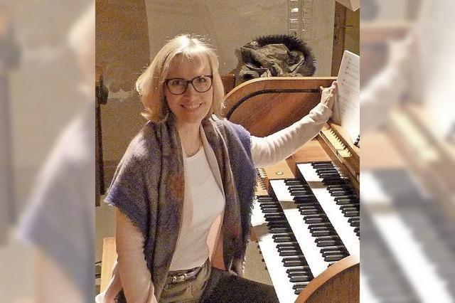 Wechsel am Dirigentenpult des Jugendchors