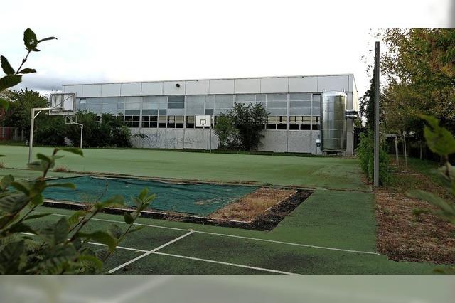 Sportplätze auf dem Prüfstand