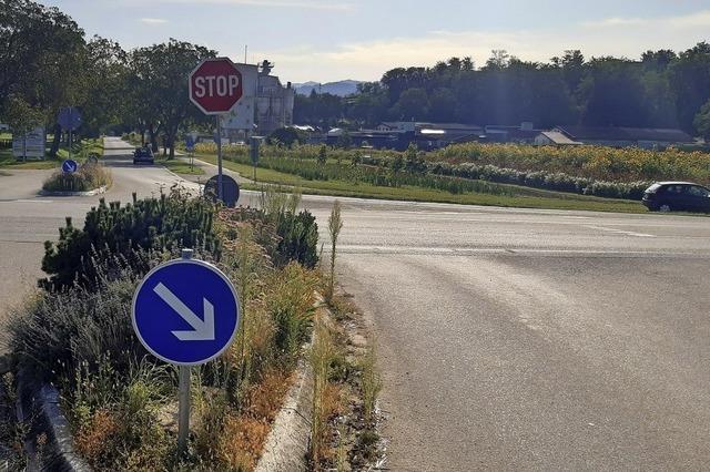 Rat ebnet Weg für Gewerbegebiet