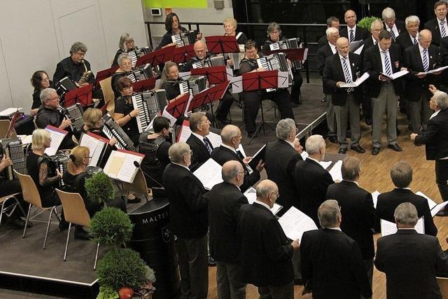Der Bürgersaal wird zur Opernbühne