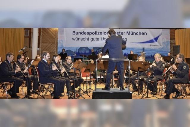 Konzert unterstützt wichtige Arbeit